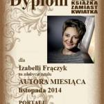 dyplom-autor-miesiaca
